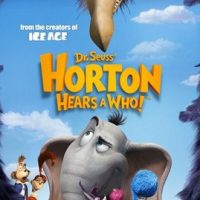 Horton Hears a Who …