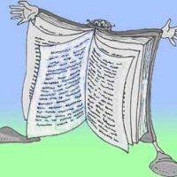 Η χώρα των χαμένων βιβλίων ?