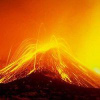 Ηφαίστειο – εντυπωσιακό γεωλογικό φαινόμενο