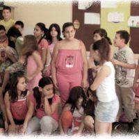 Η δικιά μας Ε΄ τάξη – 2009/10
