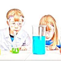 School Lab (ανταλλαγή ιδεών για την επιστήμη)