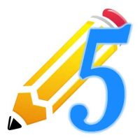 Gnosi 5 – eClass του 5ου Δημοτικού Σχολείου Πολίχνης