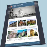 Οι θησαυροί της Θεσσαλονίκης (ιστοσελίδα)