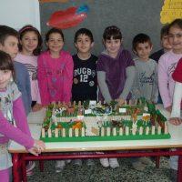Τα ζώα μας και τα φυτά μας … Β' τάξη 2012/13