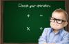 Πρόσθεση, αφαίρεση, πολλαπλασιασμός, διαίρεση – παιχνίδι