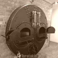 Μια μέρα στο Μουσείο Ύδρευσης Θεσσαλονίκης
