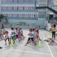 Αθλητικές εκδηλώσεις 2016
