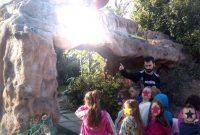 Οι πρώτες τάξεις του 5ου και 12ου δημοτικού σχολείου στους δεινοσαύρους