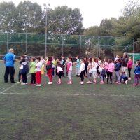 Πανελλήνια ημέρα σχολικού αθλητισμού 2017